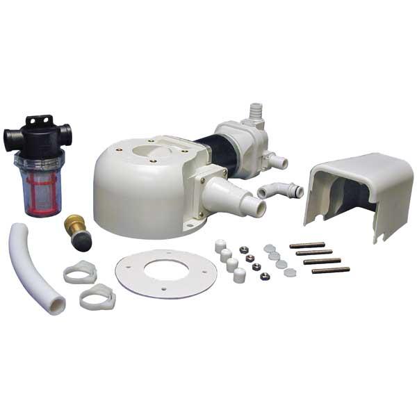 Raritan Seaera Conversion Kit, Integral Sale $434.99 SKU: 3333119 ID# 160LI012 UPC# 85462014369 :