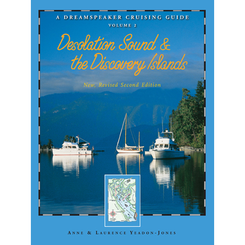 Fine Edge Dreamspeaker Cruising Guide Series: City of Vancouver, Howe Sound & the Sunshine Coast Sale $49.95 SKU: 6821557 ID# 1932310150 UPC# 9781932310153 :