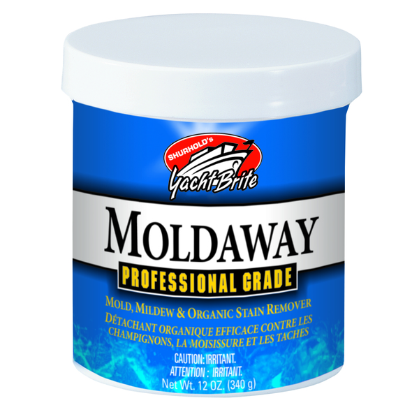 Shurhold Mildew Cleaner 'Mold Away' 12oz