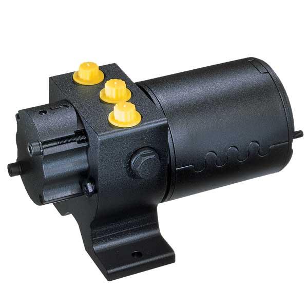 Hydraulic Boat Drive : Raymarine hydraulic drive reversing pump type