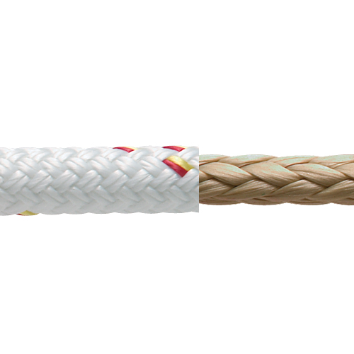 T-100 Technora Double Braid