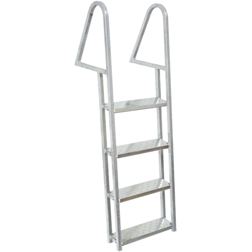 Tie Down Engineering Galvanized Dock Ladder Sale $199.99 SKU: 351844 ID# 28274 UPC# 81628282740 :