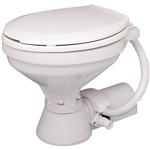Jabsco 12V Household Electric Toilet, 14-3/8H x 14-5/8W x 19-3/4D Sale $459.99 SKU: 3600582 ID# 37010-1090 UPC# 671880524070 :