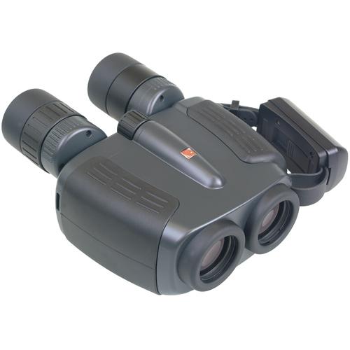 Fujifilm Techno-Stabi Jr. 12 x 32 Image-Stabilizing Binoculars