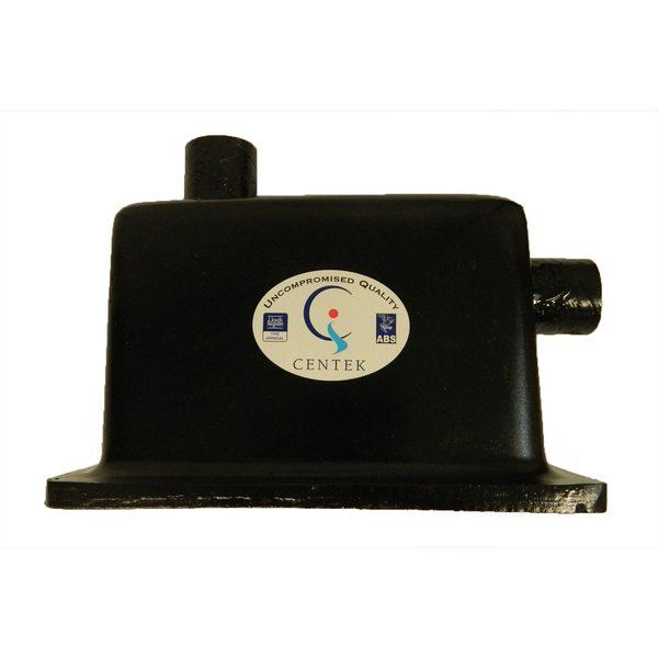 Centek Rectangular Vernalift, 2 Inlet/Outlet