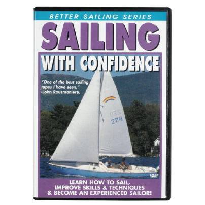 Bennett Marine Sailing with Confidence DVD Sale $24.99 SKU: 3715208 ID# Y380DVD UPC# 97278003802 :