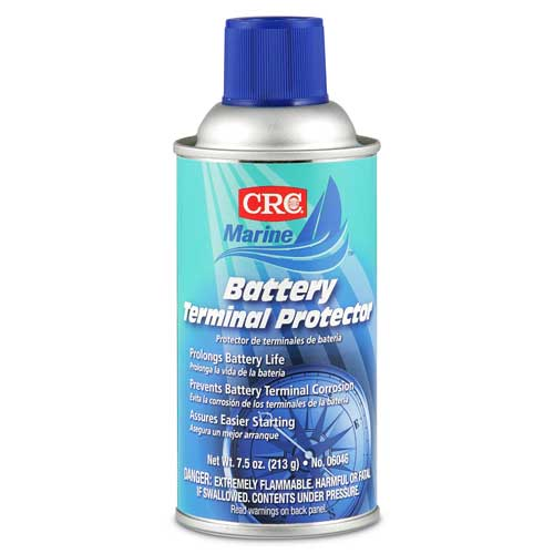 CRC Marine Marine Battery Terminal Protector