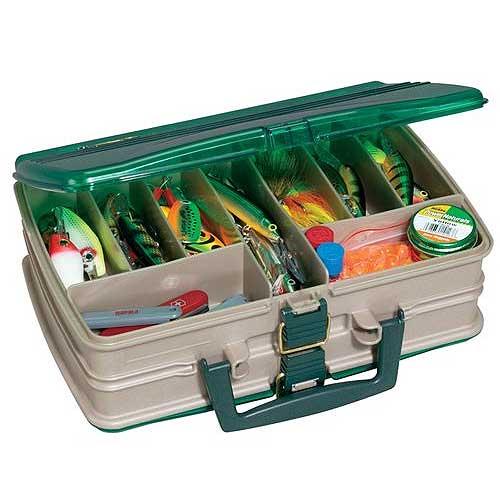 Plano Tackle Box Sale $21.99 SKU: 3737368 ID# 1120-00 UPC# 24099011204 :