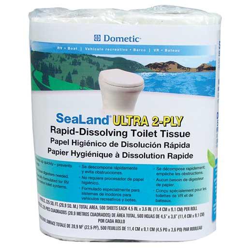 Sealand Ultra 2-Ply Toilet Tissue