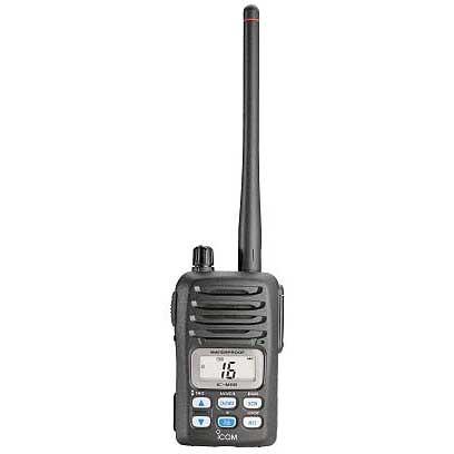 ICOM M88 Submersible Handheld VHF Radio Sale $299.99 SKU: 3757010 ID# M88 01 UPC# 731797302908 :