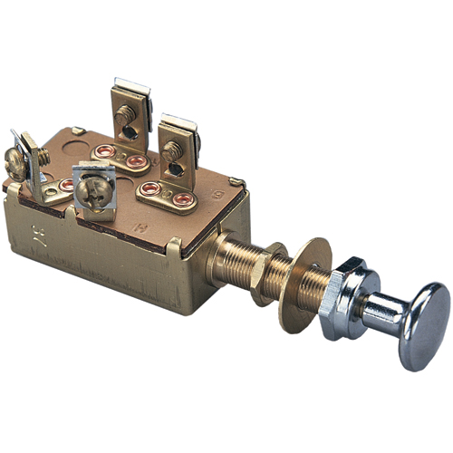 Cole Hersee M-532 3-Position Push-Pull Switch Sale $29.99 SKU: 379024 ID# M-532-BP UPC# 632850497206 :