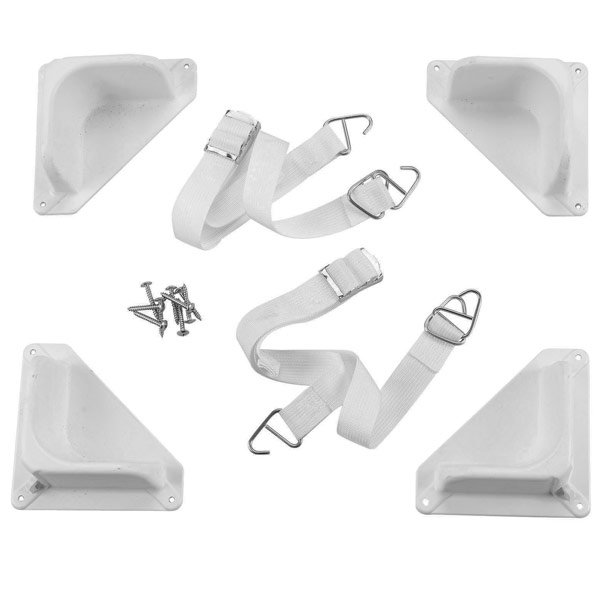 Igloo Tie-Down Kit - Fits All Marine Series Sale $52.99 SKU: 380057 ID# 9797 UPC# 34223097974 :