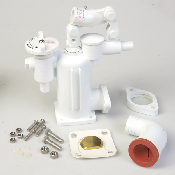 Raritan PHII Complete Pump Head Sale $269.99 SKU: 381996 ID# PHIIPUMP UPC# 85462009532 :