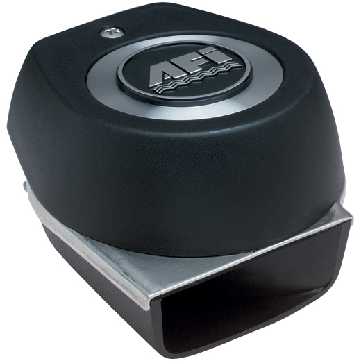AFI Compact Single Horn with Black Cover