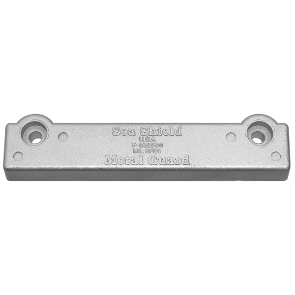Sea Shield Marine Volvo Dogbone Anode Sale $21.99 SKU: 3851201 ID# 832598 :