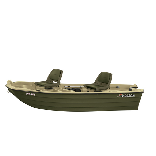 Sun Dolphin Pro 10 2 Fishing Boat West Marine