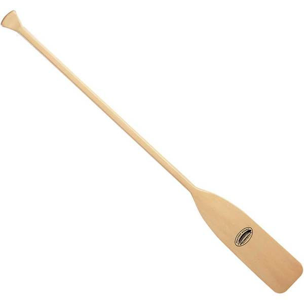 Caviness Deluxe Wooden Paddle, 5 1/2'L