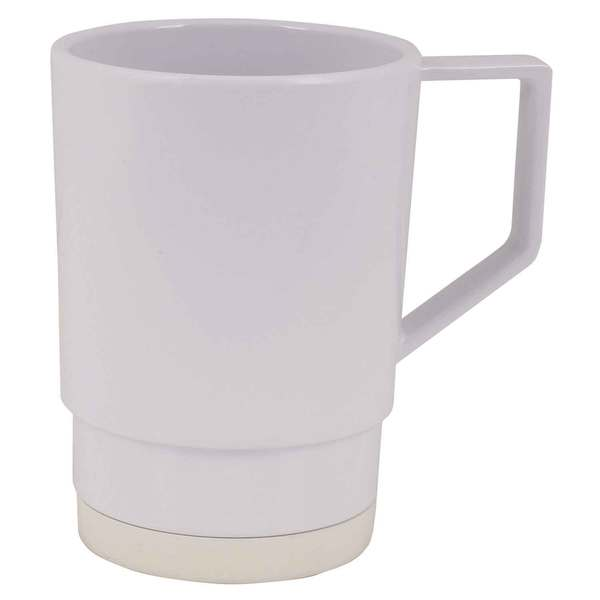 Galleyware 12oz. Mug, White