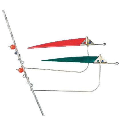 Davis Instruments Wind-Tels Telltales