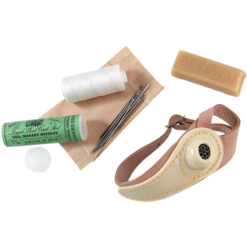 Bainbridge Sail Repair Kit, Right Hand