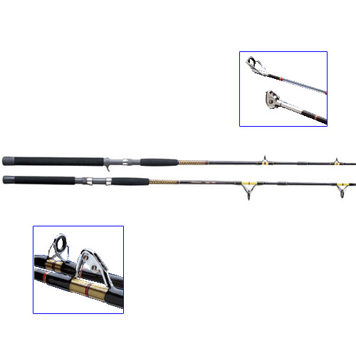 Ugly Stik Big Water Boat Rods