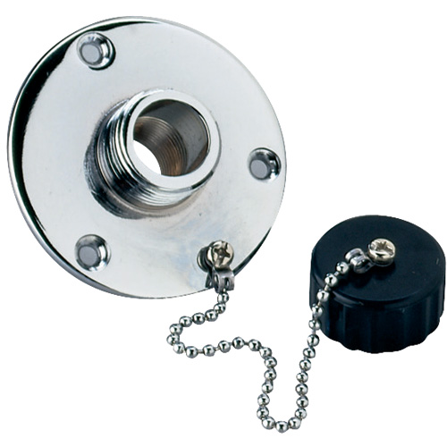 Whitecap Water Outlet Fitting Sale $29.99 SKU: 398687 ID# P-2454C UPC# 725060245412 :