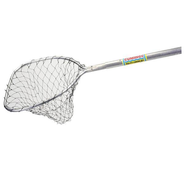 Ed cumings telescopic crab net west marine for Telescoping fishing net