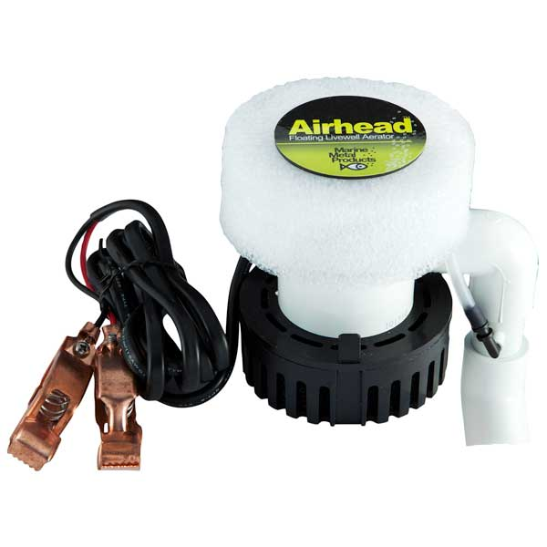 Marine Metals Airhead Floating Aerator