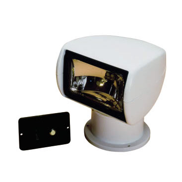 Jabsco Series 135 Remote-Controlled Searchlight