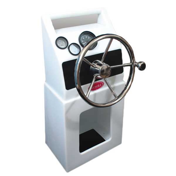TODD Steering Console w/Handrail Sale $349.99 SKU: 419665 ID# 95-3005 UPC# 751536800144 :