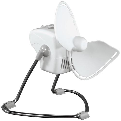 Caframo Compact 120V AC Fan