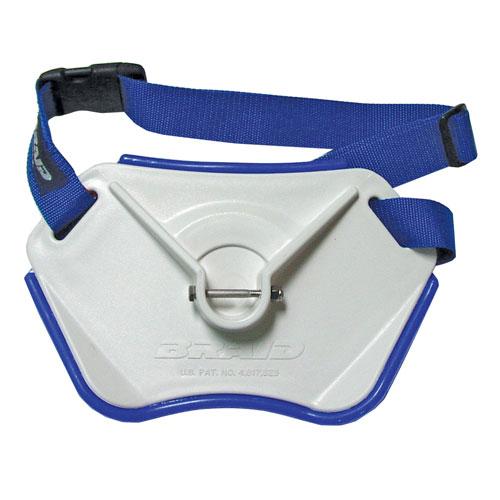 Braid Fighting Belt - Sailfish
