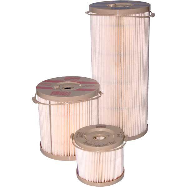 Aquabloc® Replacement Filter Elements for Turbine Series