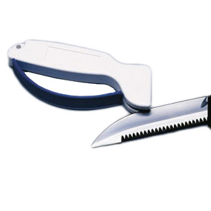 Fortune Products Accusharp Easy Knife Sharpener