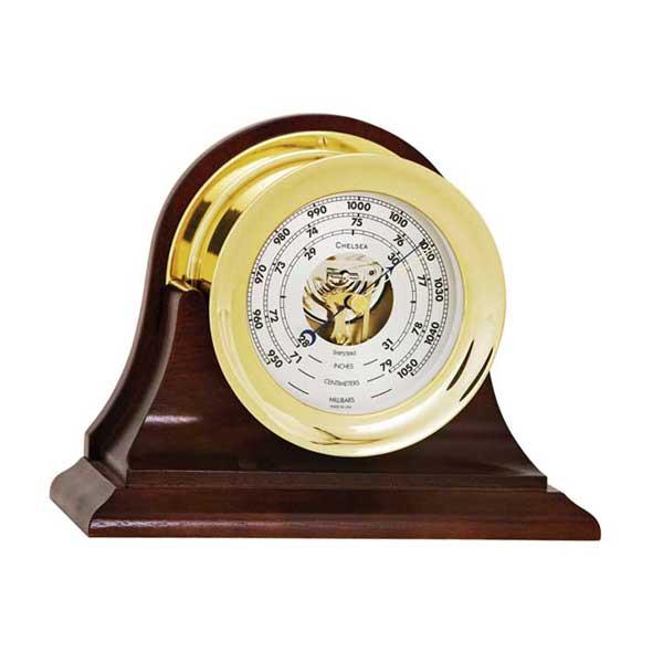 Chelsea Clock Shipstrike Instrument, Barometer