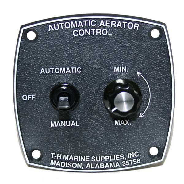 T H Marine Automatic Aerator Control Sale $82.99 SKU: 4529061 ID# AAC-1 UPC# 733572005707 :