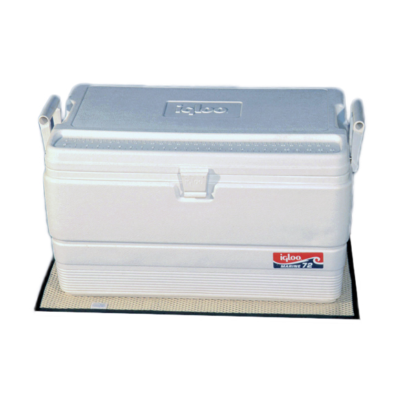 Boatmat Mat for 96 Quart Cooler