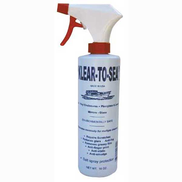 Doctor Klear Klear-Sea 16oz. Trigger Spray Bottle Sale $19.99 SKU: 4693289 ID# 1602 UPC# 74041003009 :