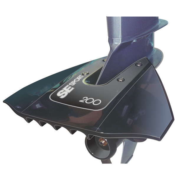 Sport Marine Technologies SE Sport 200 Hydrofoil, Black