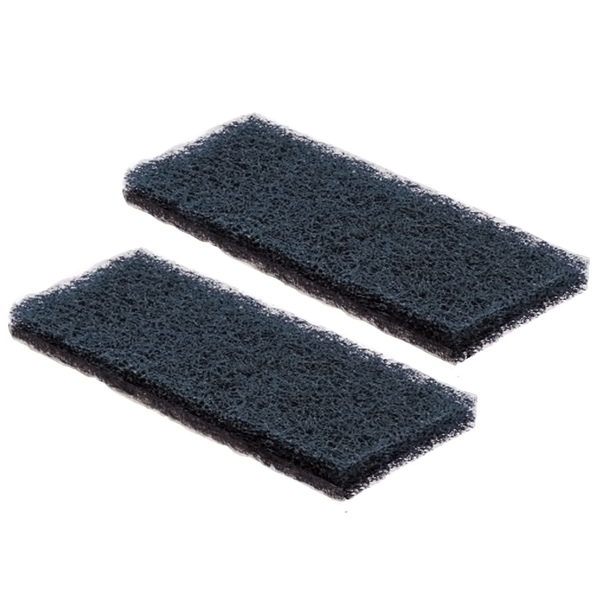 Shurhold Medium Scrubber Pad, 2-Pack