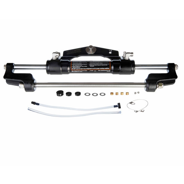 Teleflex Hydraulic Front Mount Steering Cylinder for Outboard Engines