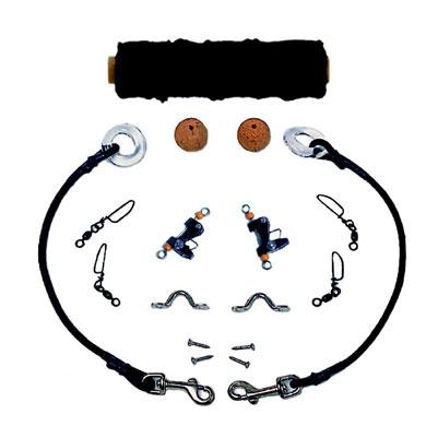 Tigress Deluxe Rigging Kit