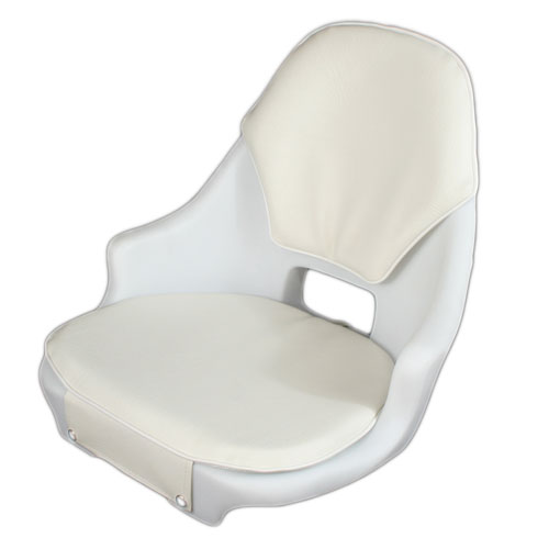 TODD Freeport Helm Seat (Without Cushion)