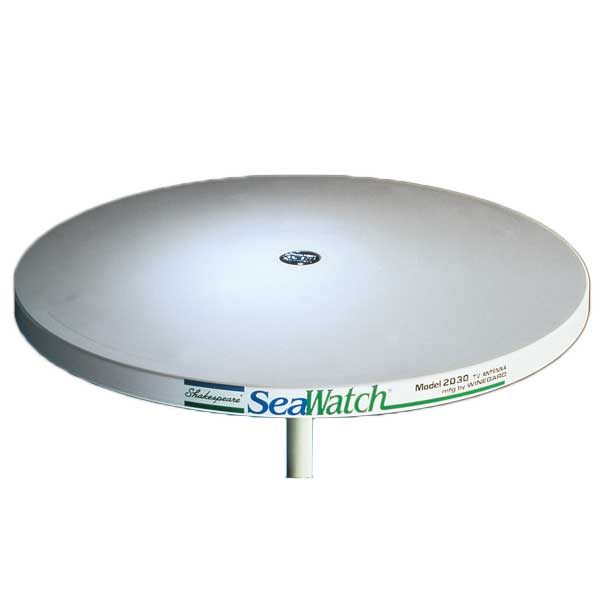 Shakespeare SeaWatch 2030-G 21 Television Antenna Sale $99.77 SKU: 491712 ID# 2030-G UPC# 719441140250 :