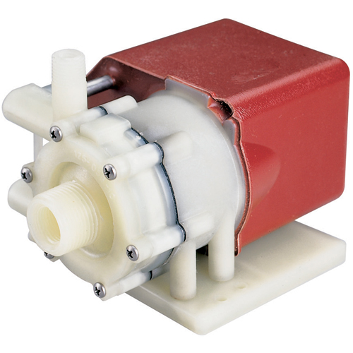March Pumps Seawater Circulation Pump, 250gph, 115V, For 10,000Btu Systems