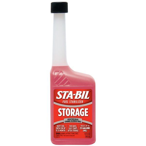 Sta Bil Sta-Bil Gas Stabilizer, 10 oz.