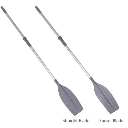 Adjustable Aluminum Oars