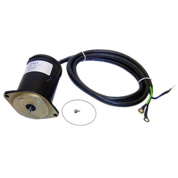 Sierra power trim motor for mercury mariner outboard for Trim motor for mercury outboard