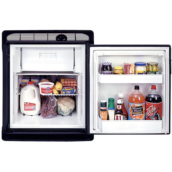Norcold DE-0041 AC/DC Refrigerator/Freezer