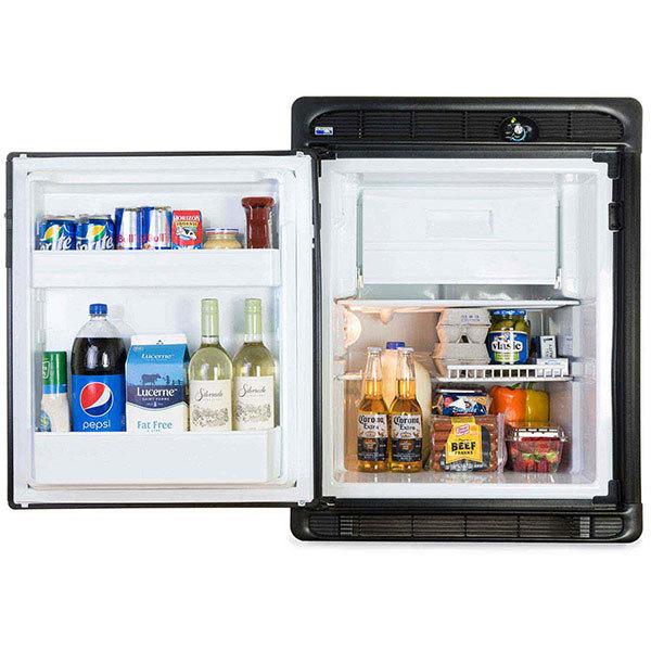 Norcold De 0041 Ac Dc Refrigerator Freezer Right Hinge